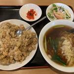 中国料理 紅龍房 -