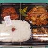 四川屋台 - 料理写真:お弁当