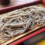 土風炉 - 幌加内蕎麦