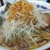 けんちゃんラーメン - 料理写真:醤油ねぎラーメン