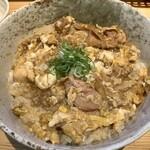 焼鳥バコン - 親子丼