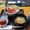 鮨こく - 料理写真:生チラシランチ