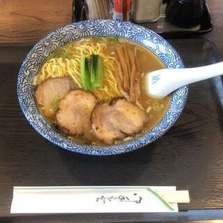 らぁめん とん平 - 料理写真: