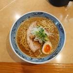 喜びラーメン 小太喜屋 - 料理写真:こってり大盛 750円