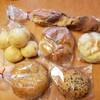くれせんと - 料理写真:買ったパン