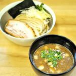 麺処 有彩 - 料理写真:'20.09こってり