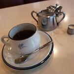 cafe ブロンズ - ドリンク写真: