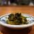 山田の鰻 - 料理写真:高菜漬け