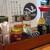 山田の鰻 - 料理写真:卓上調味料