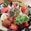 大乃屋 - 料理写真:串間活〆ぶりプリ丼ぶり