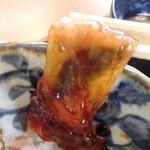 大乃屋 - 炊いたぶり in ライスペーパー
