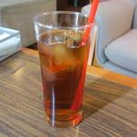 LAX - ウーロン茶