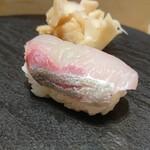 Akasakasushiaoi - カンパチ