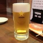 バビアン - サッポロ生ビール