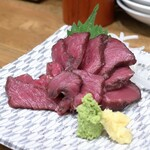 unagikushiryouriuchouten - 桜刺し