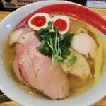 麺や凛 - 料理写真: