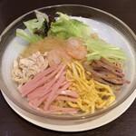 中国料理 龍亭 - 全乗せで〜