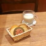 ステラおばさんのクッキー - その2@スイカ、ヨーグルト、キャラメルカスタード、サックリかぼちゃ、