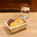 ステラおばさんのクッキー - その5@パンプキンプリン、ダブルチョコナッツ、ライスクリスピー、ぐるぐるパンプキン
