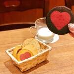 ステラおばさんのクッキー - クッキーバイキング♪
