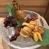 三代目 まる天 - 料理写真:宮城 女川 ホヤの刺身