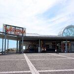 エクスパーサ浜名湖 ショッピング館 ショッピングコーナー - EXPASA浜名湖