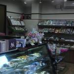 たまや菓子店 - 和菓子も 洋菓子も有りますね。