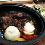 ロヂウラ食堂 - 和牛ビーフシチュー