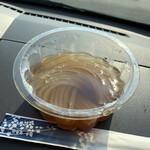 高知屋 - 料理写真:ところてん1人前