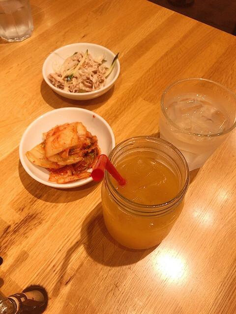 和牛焼肉 Beef Factory73  駒沢店の料理の写真
