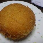 パン工房 EMU - カレーパン