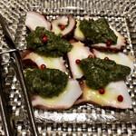 トラットリア グイド - 料理写真: