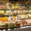 Araki - 料理写真:ショーケースの様子①。
