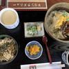 雅亭 - 料理写真:ワタシの冷やし素麺セット