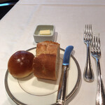 ESCOFFIER - パンは美味しい