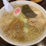 麺工房 華みずき - 料理写真: