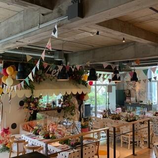 ニューノーマル対応レストラン(福岡県指定感染症対策実施店)