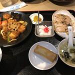 中国台湾料理・味家和 - 料理写真: