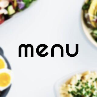 デリバリーアプリ『MENU』はじめました!