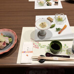 南部湯守の宿 大観 - 料理写真: