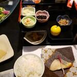 天空海遊の宿 末広 - 料理写真: