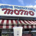 須藤牧場 プロデュースカフェ マム - ドリンク写真:
