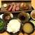 会席料理 かど36 - 料理写真:A5ステーキセット