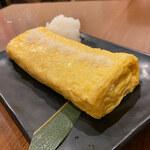 136534525 - チーズ入り玉子