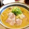 札幌麺屋 美椿 - 料理写真:味噌800円+チャーシュー増し300円