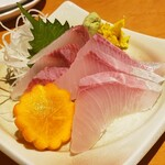 うみひこ - 料理写真: