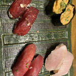 裏袋肉寿司 -