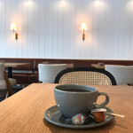 フリーマン カフェ -