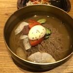 水刺齋 - 冷麺