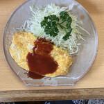 とん八 - 料理写真: